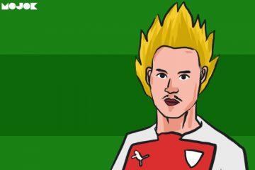 Arsenal dan dunia Guendouzi MOJOK.CO