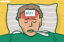 defisit BPJS Kesehatan, Sri Mulyani dan BPJS Kesehatan MOJOK.CO