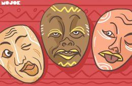 kerusuhan papua identitas nasional indonesia bahasa indonesia pakaian adat jokowi