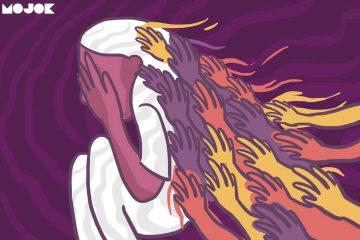 Kekerasan Seksual MOJOK.CO