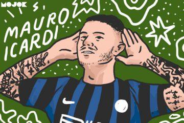 Inter Milan, Lukaku, Alexis Sanchez MOJOK.CO