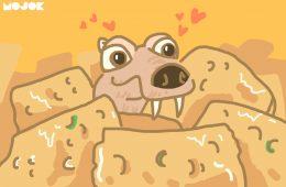 kesehatan makan gorengan MOJOK.CO