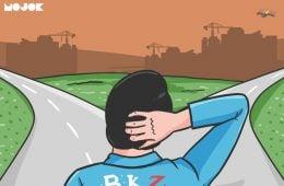 Kota Bekasi di Persimpangan: Gabung Provinsi Bogor Raya atau Jadi Jakarta Tenggara?