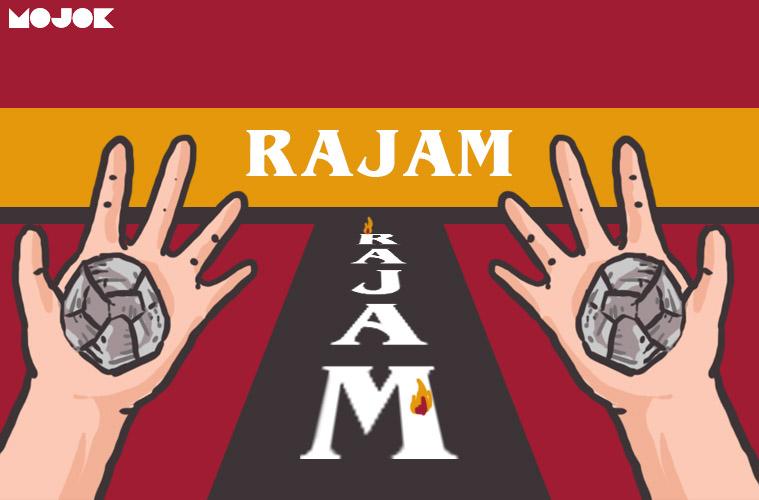 rajam