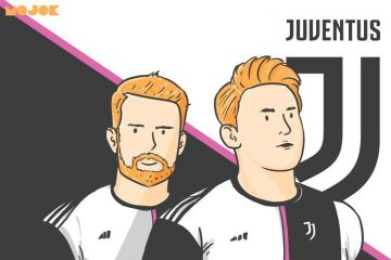 Titik Lo Spirito Juventus: Fleksibilitas Sarri dan Kebangkitan Aaron Ramsey MOJOK.CO