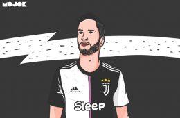 Rodrigo Bentancur dan Kesederhanaan yang Dibutuhkan Juventus MOJOK.CO