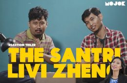 Trailer The Santri