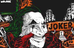 review film joker sinopsis film joker