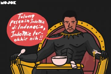 5 Produk Indonesia yang Dicintai di Luar Negeri