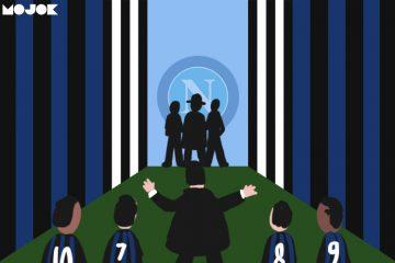 Bukan Juventus, yang Bisa Mengalahkan Inter Milan Adalah Napoli MOJOK.CO