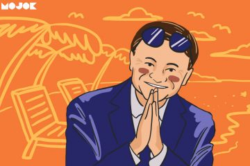 Jack Ma Pensiun dari Alibaba dan Alasan Ia Pantas Menjadi Icon MOJOK.CO