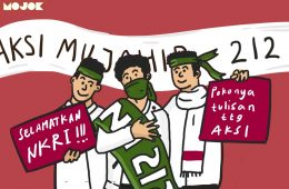 pa 212 fpi aksi mujahid 212 selamatkan nkri parade tauhid indonesia