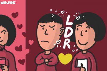 risiko kesehatan mental orang LDR long distance relationship selingkuh insecurity anxiety FOMO kecemburuan hubungan jarak jauh mojok.co