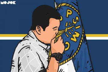 PSIM, Kembalinya Erwan Hendarwanto, dan Jalan Memutar Menuju Perbaikan