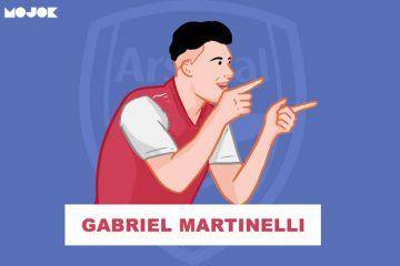 Nyali Martinelli dan Identitas Anak Muda Liverpool Arsenal MOJOK.CO