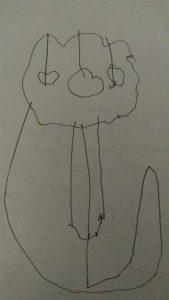 memahami maksud gambar anak-anak guna hobi menggambar untuk anak-anak manfaat contoh gambar mojok.co