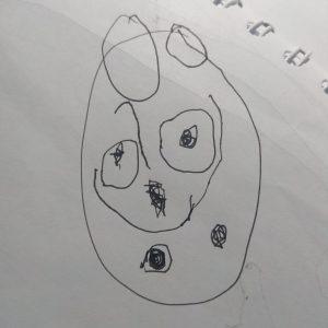 memahami maksud guna hobi menggambar untuk anak-anak manfaat contoh gambar mojok.co