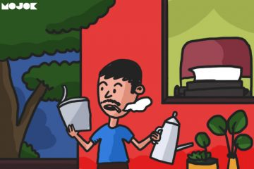 Mengenang Pusingnya Hidup Tanpa Internet yang Mentok di Game Minesweeper