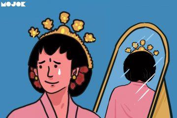 Survei BPS: Jomblo Lebih Sehat Mental daripada yang Udah Nikah MOJOK.CO
