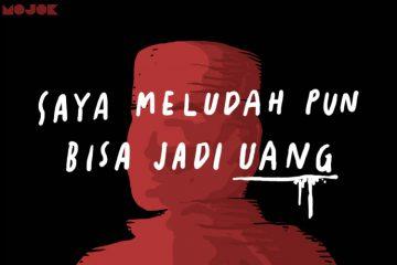 Legenda Haji dari Jakarta: Terlalu Terang Jangan, Terlalu Gelap Jangan
