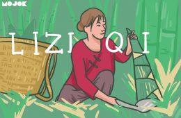 Video Lizi Qi Adalah Life Hack Sesungguhnya MOJOK.CO