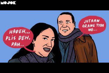Menengok Kekayaan Chairul Tanjung, Orang Terkaya ke-7 di Indonesia