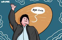 evo morales bolivia mundur kudeta tentara polisi demo amerika selatan gerakan kiri