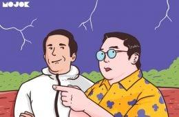 Fadli Zon Ternyata Masih Bisa Memuji Presiden Jokowi