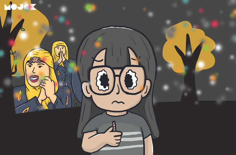 sindrom impostor syndrome definisi penyebab cara mengatasi ciri-ciri mojok.co