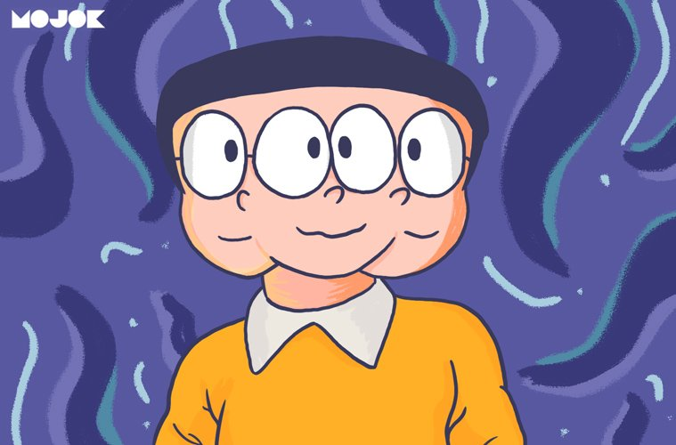 komik kartun doraemon teori konspirasi mesin waktu nobita skizofrenia mojok.co fan fiction
