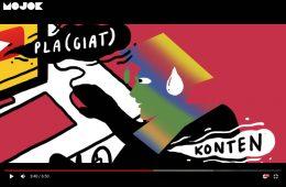 calon sarjana youtube jt pencutian konten plagiat hak cipta awkarin nadiyah