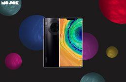 Huawei Mate 30 Pro tanpa Fitur Google, Masih Layak Dibeli Nggak ya?