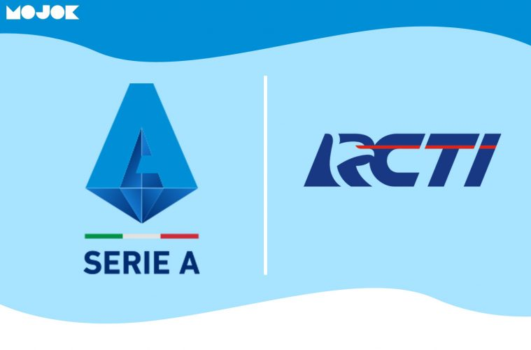 Cinta dan Nostalgia Serie A di RCTI: Dari Planet Football, AC Milan, Hingga Tabloid BOLA MOJOK.CO