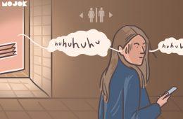 suara tangisan anak kecil dari kamar mandi ceruta hantu cerita horor cerita seram hantu anak kecil