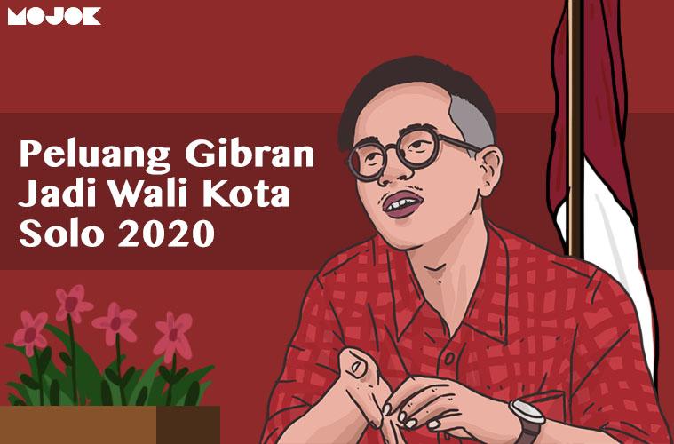 Gibran Rakabuming Tak Penuhi Syarat Kader PDIP, Kata Puan: Hak Prerogatif DPP Partai