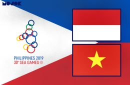 Indonesia vs Vietnam Final SEA Games MOJOK.CO