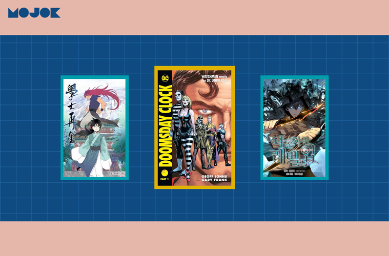 review link baca domsday clock solo leveling journey to the west komik 2019 manga 2019 terbaik reviewnya paling bagus the scholars reincarnation batman mojok.co