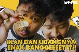 Rasa Sayange: Makanan Khas Indonesia Timur yang Enak Banget!