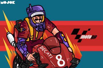 motogp yamaha yzr-m1 valentino rossi fakta tentang motor motogp rem cakram harga mojok.co