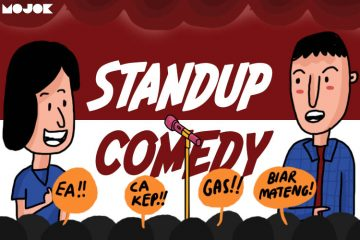 standup comedy ernest prakasa pandji pragiwaksono lawan dari standup comedy mojok.co