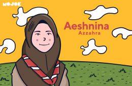 Aeshina Azzahra