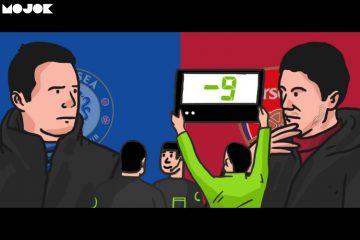 Arsenal vs Chelsea: Tentang 9 Poin yang Dirampok dan Busuknya Wasit Liga Inggris