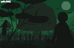Dosa Syirik dan Hikmah Keramatkan Pohon Beringin
