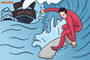 Jokowi prabowo natuna china luhut MOJOK.CO