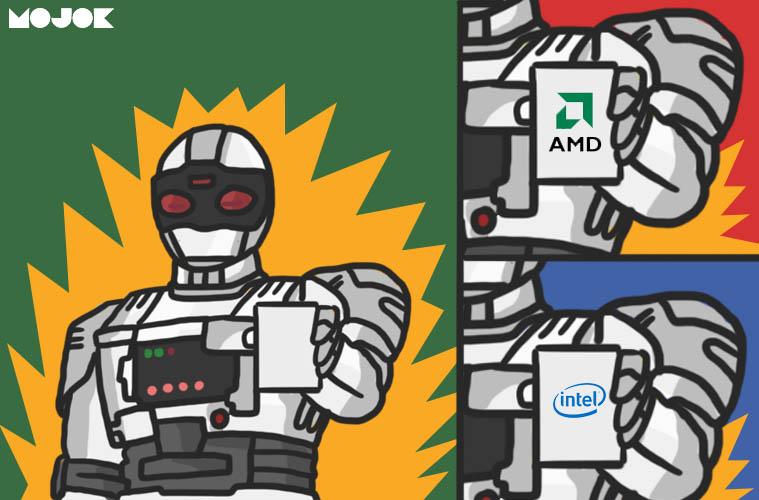 bagusan mana amd ryzen vs intel series prosesor terbaik review amd ryzen intel core i5 perbandingan ulasan review harga jual spesifikasi spek mojok.co