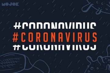 bercandaan virus corona guyonan dark jokes penularan corona dari xiomi hoaks corona senjata biologis asal virus corona influencer pakai masker corona virus wuhan jiayou