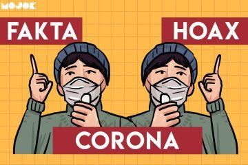 hoax virus corona korona hoaks cek fakta wuhan china vaksin bill gates senjata biologis biohazard korban tewas corona SARS mojok.co