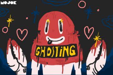 ghosting pacaran menghilang tak bisa dikontak cara balas dendam cara menghadapi tips mojok.co