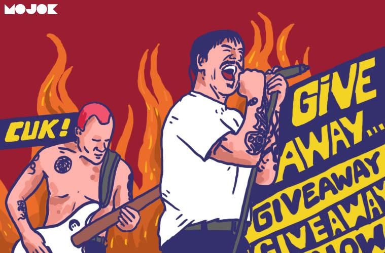giveaway, netflix, grab
