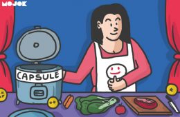 5 Fungsi Rice Cooker Selain buat Masak Nasi